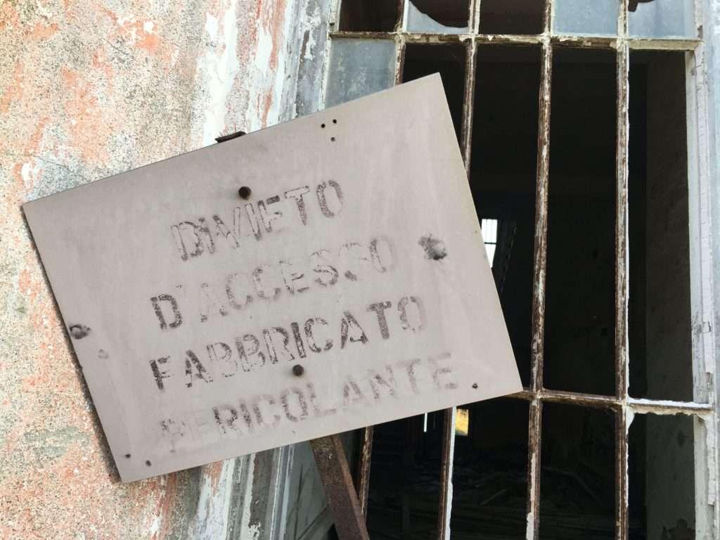 Padiglione Tanzi
