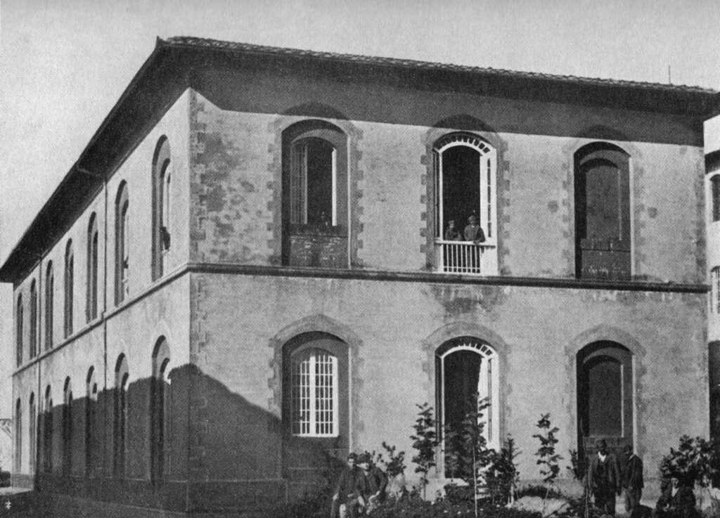 Padiglione Scabia