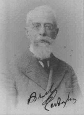 Adolfo Zerboglio